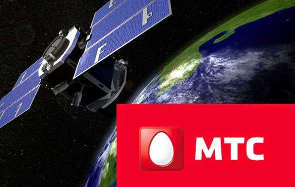 настройка спутникового тв мтс