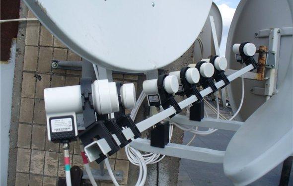 Настройка Тороидальной антенны