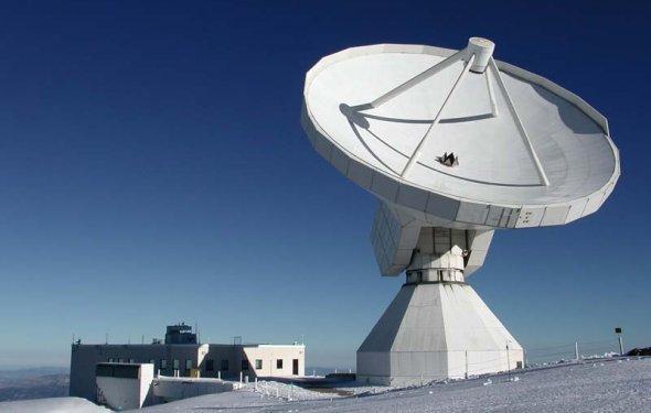 IRAM 30-m Millimeter Radio