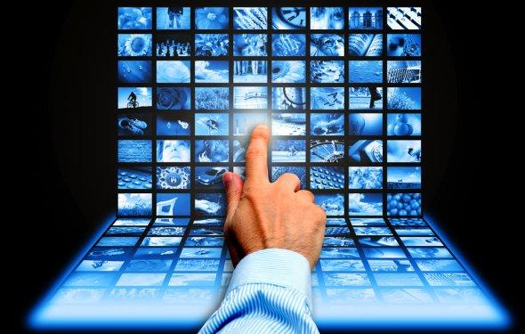 Смотреть онлайн ТВ без