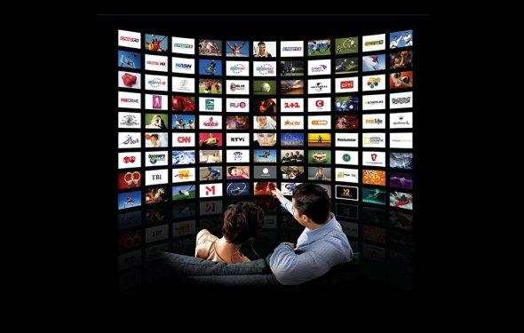 Спутниковое ТВ, Цифровое Т2