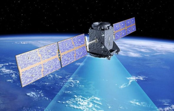 Качество спутникового
